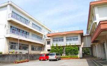 大淵中学校
