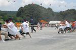 第42回富士市大淵区民体育祭05