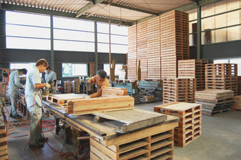 秋山製材所