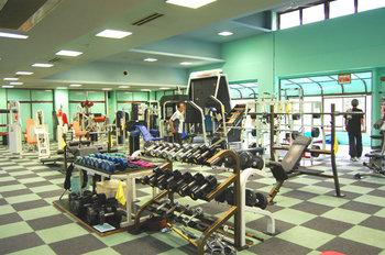 リムスポーツクラブ