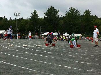 大淵地区体育祭2011