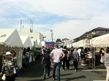 大淵地区文化祭