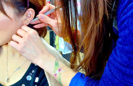 Hair salon TAKAYAMA 高山美容室